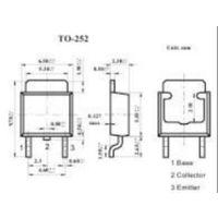 Транзистор T3036 (2sa1834, KTA1834D)