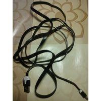 USB MicroUSB кабель