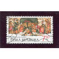 Чехия. Рождество 2006
