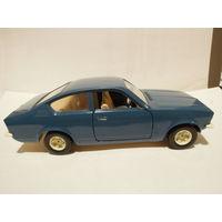 Opel Kadett Coupe 1:24 Made in USSR