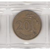 20 пенни 1963. Возможен обмен