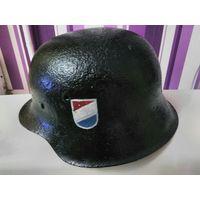 Немецкий шлем 2 МВ