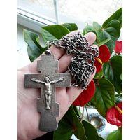 Крест церковно служителя 84