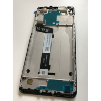 Дисплейный модуль Xiaomi Redmi Note 5  black original