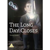 Конец долгого дня / The Long Day Closes (Теренс Дэвис / Terence Davies)  DVD5