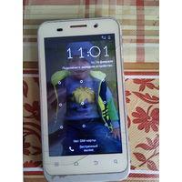 Телефон ZTE V880E