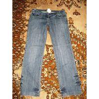 ЛОТ МУЖСКИХ БРЮК от джинсов до классических. Разные размеры
