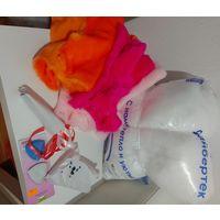Набор материалов для мягкой игрушки