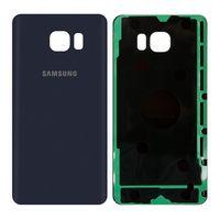 Задняя крышка Samsung N920C (Note 5) Синий