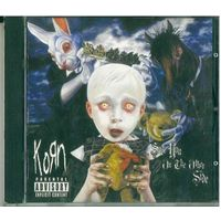 CD Korn - See You On The Other Side (2005)