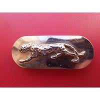 Пряжка металл. Размер 8,53,5 см.