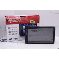 Автомагнитола ACV WD-7040