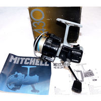 French vintage Mitchell 4430 spinning reel