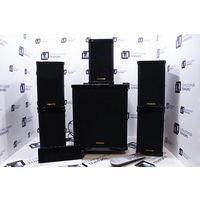 Мощная 5.1-акустика Microlab H-500 (270 Вт, регулятор, пульт ДУ). Гарантия