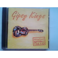Продажа коллекции. Gypsy KingsGreatest Hits