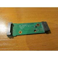 Medion Akoya P8614 переходник ODD 316826400004-r01