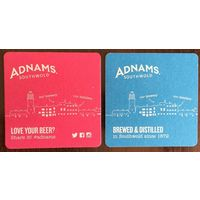 Подставка под пиво Adnams