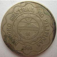 Филиппины 5 песо 1998 г. (g)