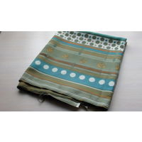 Ткань для пошива.Шелк искусственный #6