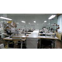 Швейное производство одежды и нижнего белья