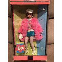 Кукла Барби Barbie Groovy 60s 2000 год
