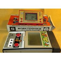 Куплю игры Электроника и все, что с ними связано