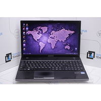"15.6"" Samsung 300V5Z на Core i7-2630QM (4Gb, 640Gb HDD, GT 520MX 1Gb). Гарантия."