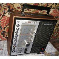 "Радиоприёмник ""Меридиан 210"",юбилейный год."