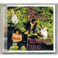 CD De Phazz - Natural fake
