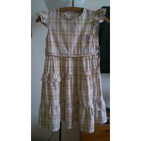 Платье р.122 см