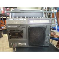 Магнитола Radiotehnika ML 6102