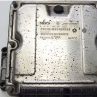 ЭБУ Джип Гранд Чироки 2,7CRD 2001-2004(Bosch: 0281 011 409),(Б/У)