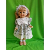 Кукла Маша, с мимикой (45 см)