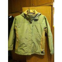 Куртка Quechua diecathion мембранная