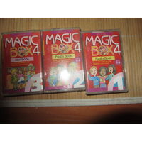 Magic Box  4 класс