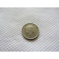 20, монета 1977