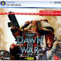 Warhammer 40 000: Dawn of War 2 (PC)