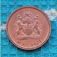 Малави 1 тамбала 1995 года. UNC. (2)