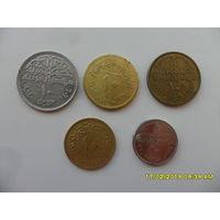 Египет лот6 - цена за все , из копилки