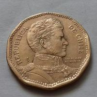50 песо, Чили 1993 г.