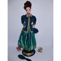 Кукла Yuletide Romance Barbie 1996