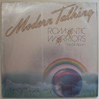 Modern Talking, Romantic Warriors, LP 1987
