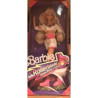 Кукла Барби Barbie Rollerblade 1991