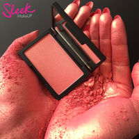 Румяна Sleek MakeUP Blush в оттенке Rose Gold