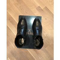 Ботинки Fabi 42 размер кожа
