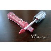 БЛЕСК для губ L'OREAL Glam Shine 6H Volumizer оттенок 110 Addictive Peach