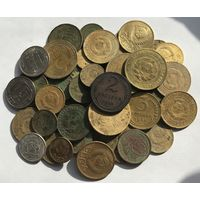 Советы ранние 50 монет