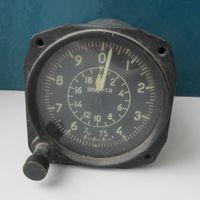 Авиационный высотомер(барометр),ВВС СССР,РУБЛЯ