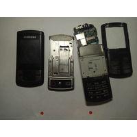 Телефон Samsung C3050 на запчасти