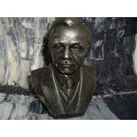 Бюст Янки Купалы